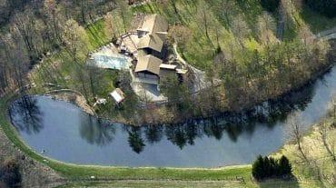 Schnabel Pond