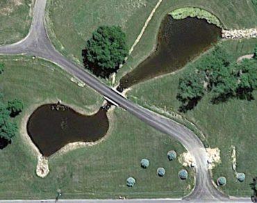 Dellagnese Pond