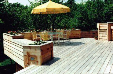 Limbach Deck
