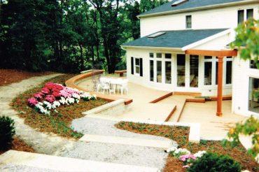 Netzley Terrace