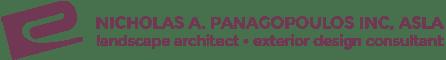 Nicholas A. Panagopoulos Inc, ASLA